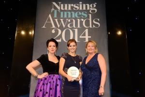 NT Awards 2014