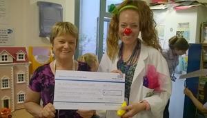 Clown & Barbara 2_BLOG
