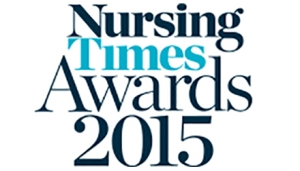 nursing-times-awards-2015