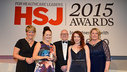 HSJ AWARDS BLOG